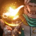 阿拉丁神灯守护者