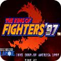 拳皇97最终决战出招简化版