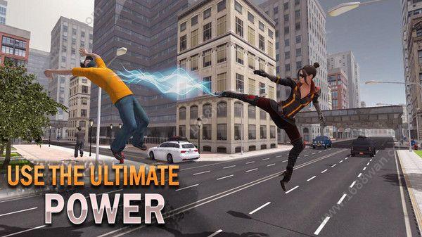 超级英雄追捕游戏安卓版下载图片1