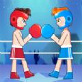 拳击对决双人