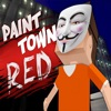 PAINT TOWN RED