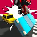 无限汽车碰撞