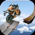 摩托车特技模拟驾驶