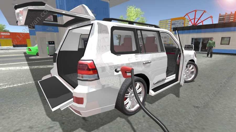 汽车模拟2游戏安卓版下载图片1