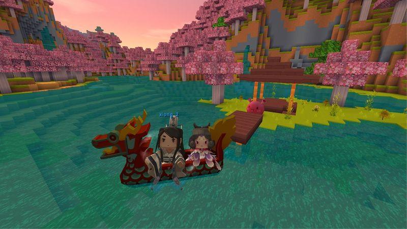 迷你世界国际版下载游戏官方正式版图片1