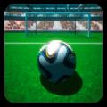 足球赛职业选手