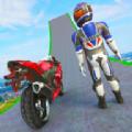 GT摩托车赛