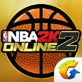 NBA2K Online 2