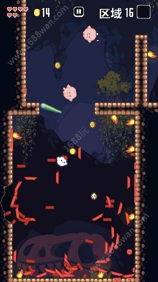 超级福斯特Mod游戏安卓版下载图片1