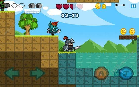 3分钟地下城Mod游戏安卓版下载图片1