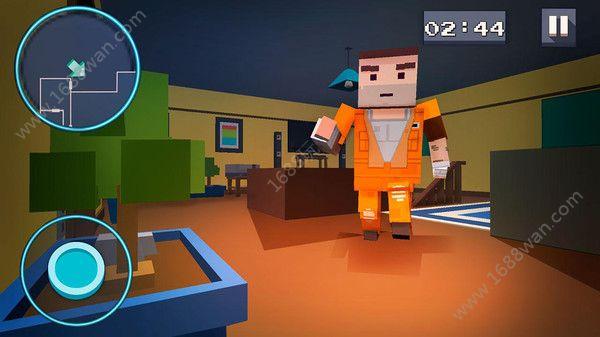 神秘邻居游戏安卓版下载图片1