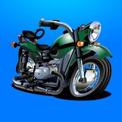 热血摩托车精简版