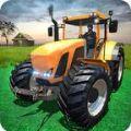 村庄农业模拟器