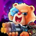 熊枪手僵尸枪手