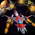 喷气式战斗机突击