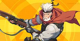 王牌战士老兵霍克技能是什么 英雄技能解析攻略