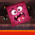 熔岩洞穴怪兽