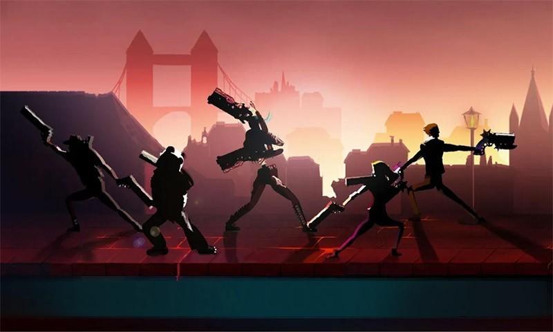 荒野镖客西部乱斗游戏安卓版图片1