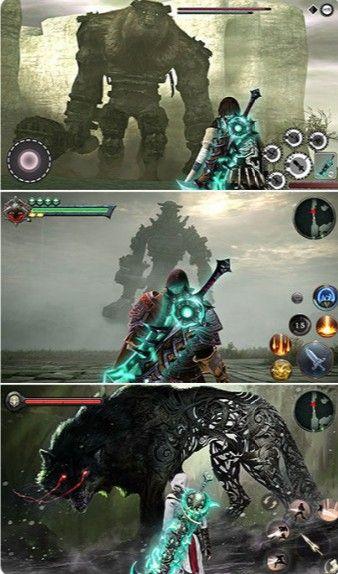 灵剑online