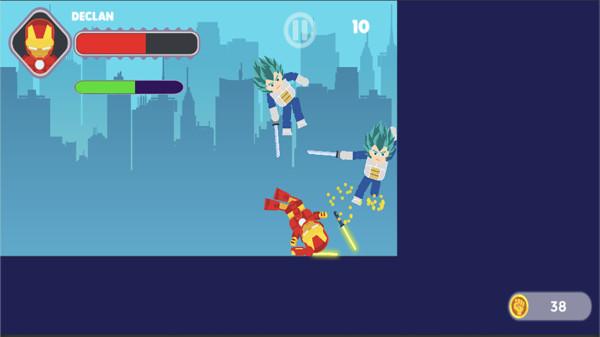 火柴人史诗对决2020游戏安卓版图片1
