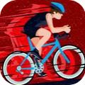 自行车骑士赛