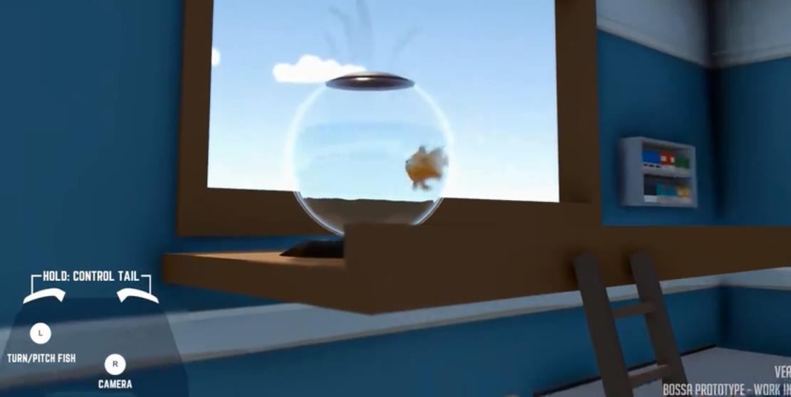 我是鱼I AM FISH游戏中文版图片2