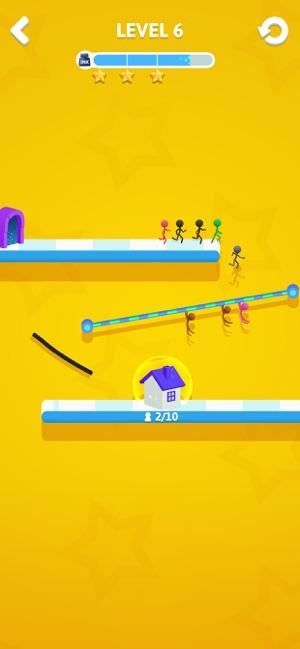 Draw Escape游戏安卓版图片1
