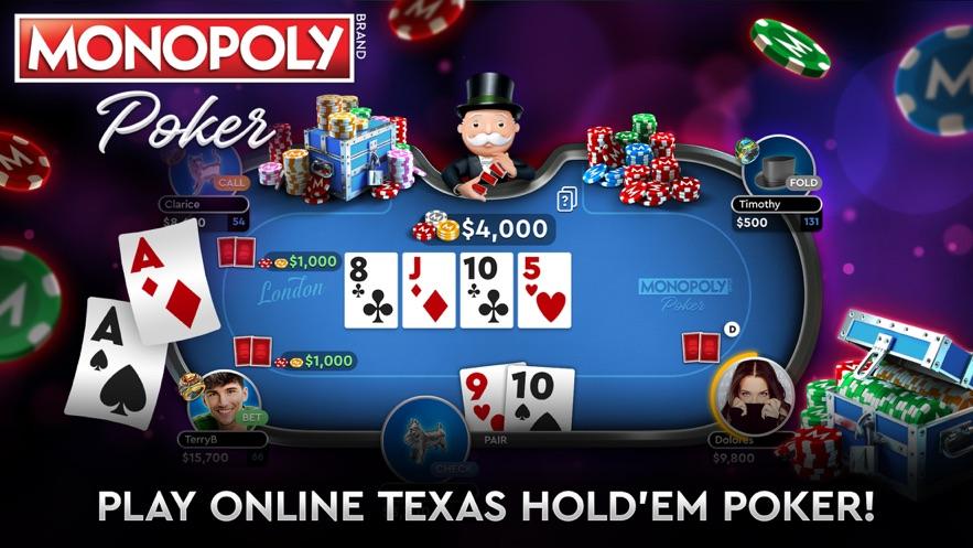 大富翁扑克游戏手机版图片1