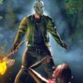 Scary Jason 3D