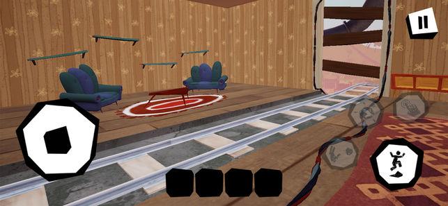 最后一个邻居游戏中文版图片1