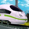 地下铁驾驶模拟器